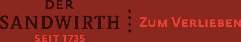Der Sandwirth Logo